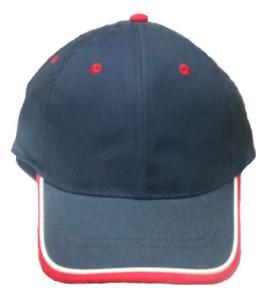 Athletic Threads Blue Cap
