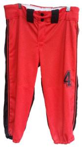 Athletic Threads Heat Pressed Football Pants
